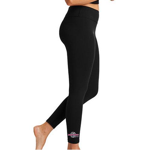 CCHS Volleyball Sport-Tek® Ladies 7/8 Legging