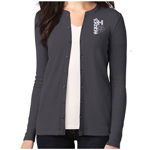 Horizon Ladies Cardigan
