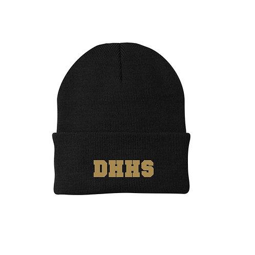 DHHS Swim Team Beanie