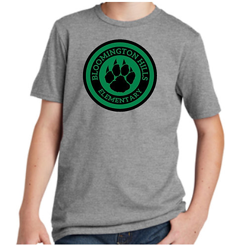 Bloomington Hills Soft Cotton Bobcat (Youth Adult)