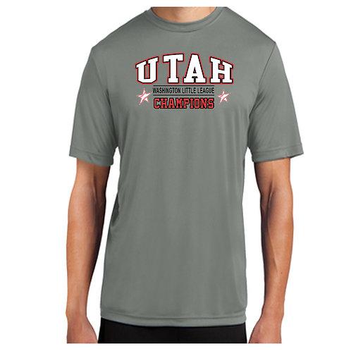 Washington Champions Stars Shirt