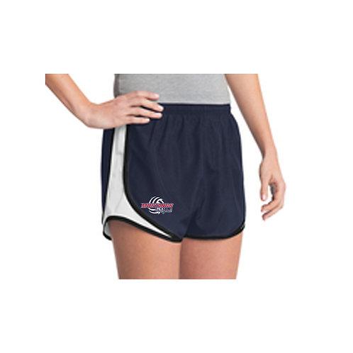 CCHS Volleyball Running Short