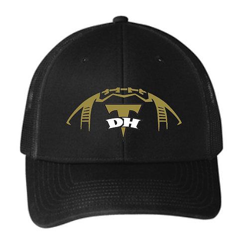 DHHS Football Trucker Hat