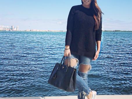 Otońo en Miami