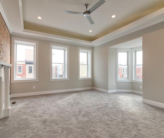 3020 E. Baltimore St. - Bedroom