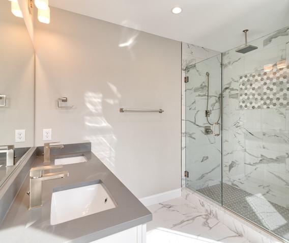 3020 E. Baltimore St. - Bathroom