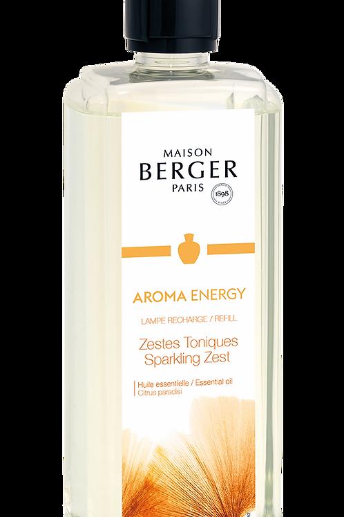 AROMA D-Stress / Douceur de Fruits / Sweet Fruit