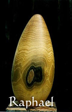 071 Ursprung - Goldenes Ei - 1995 - Akaz