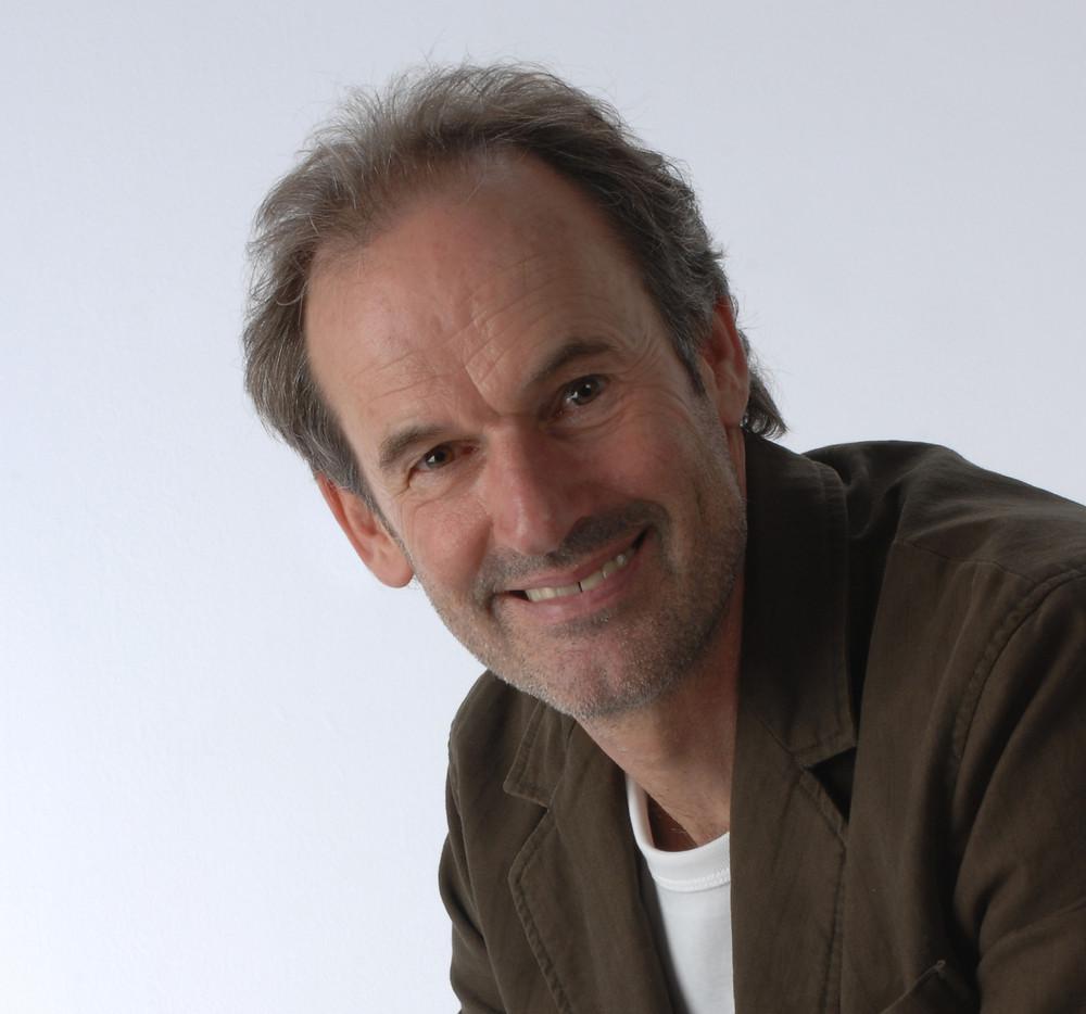 Change Experte Erwin Mayer