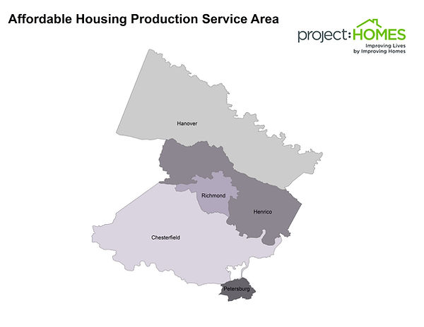 Affordable Housing Production Service Ar