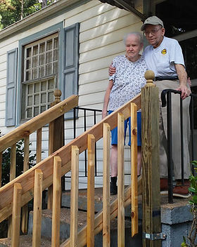 1809 Skipwith Railing Repair Couple.jpg
