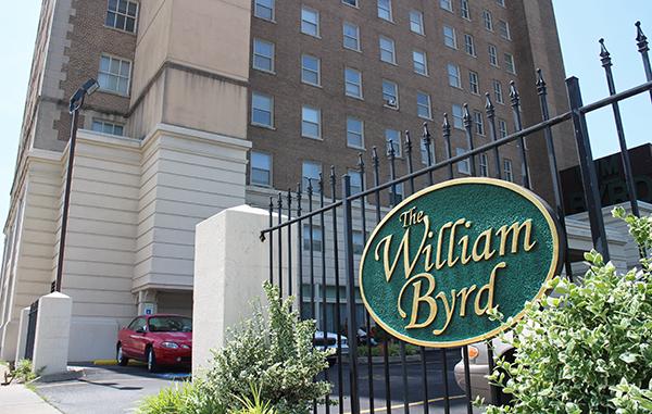 The William Byrd