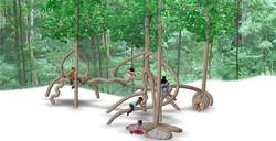 Designer Trees
