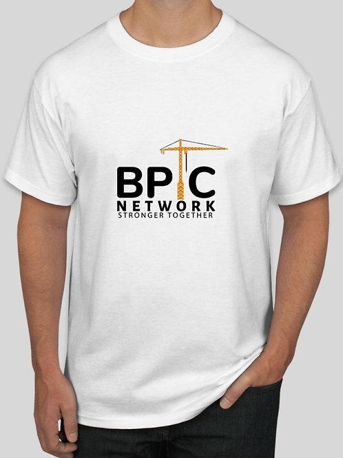 BPIC White Tee