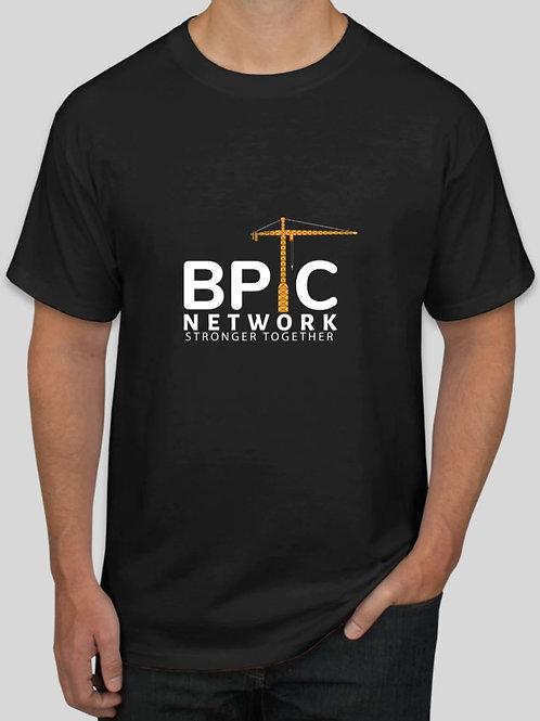 BPIC Black Tee