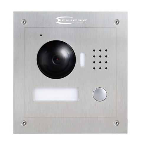 Eclipse Door Station Camera