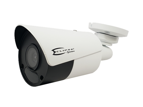 Eclipse Signature 4K - 8 Megapixel HD IP Bullet Camera