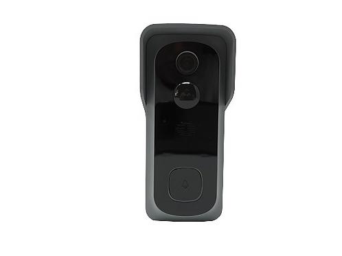 Eclipse Wi-Fi Smart Home Video Doorbell Camera