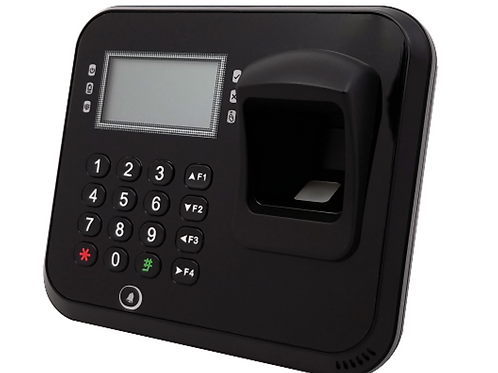 Eclipse Biometric Access Control Reader