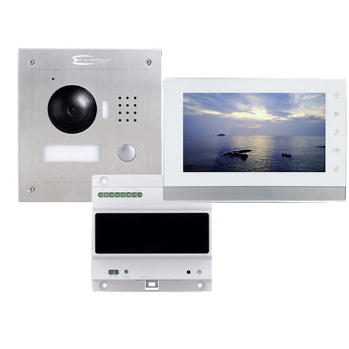 Eclipse Video Door Phone Kit