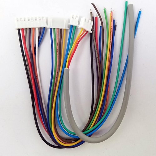 Eclipse Access Control Wiring Harness