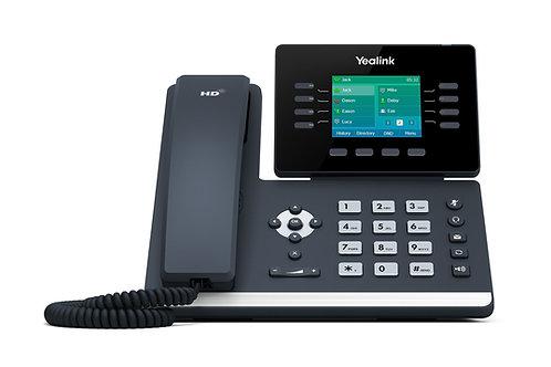 YEALINK SIP-T52S MEDIA IP PHONE w/ PS