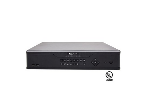 Eclipse Signature 32CH Network Video Recorder