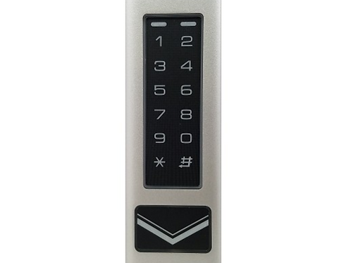 Eclipse Multi-Mode Access Control Reader 898