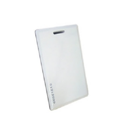 Eclipse ISO standard proximity card 1.8mm