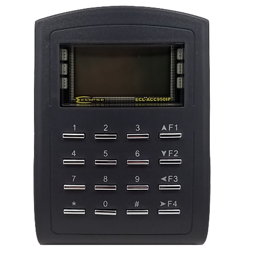 Eclipse Multi-Mode Access Control Reader 950