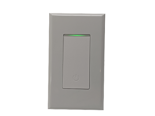 Eclipse Wi-Fi Smart Home Light Switch