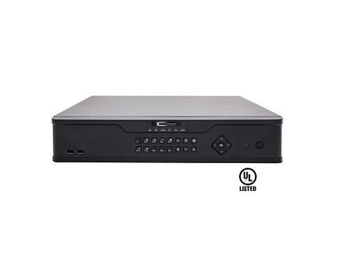 Eclipse 16CH Network Video Recorder with POE