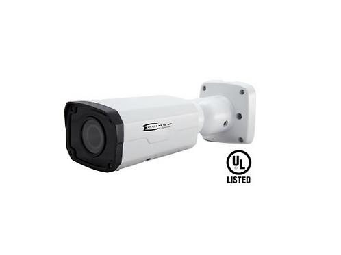 Eclipse Signature 4K HD - 8 Megapixel Motorized Zoom IP Bullet Camera