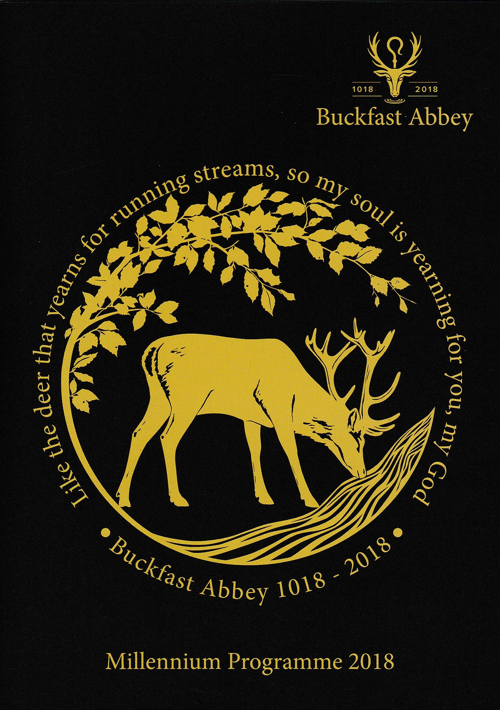 Buckfastleigh Abbey is marking its 1000 year history with a new interactive experience for visitors. Make a visit whilst staying at Kilbury Manor Bed & Breakfast.