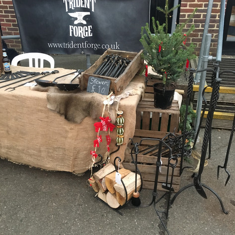 Chartwell Christmas Market 2018