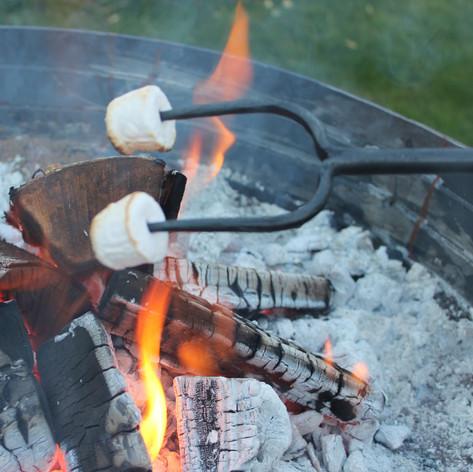 Toasting Fork
