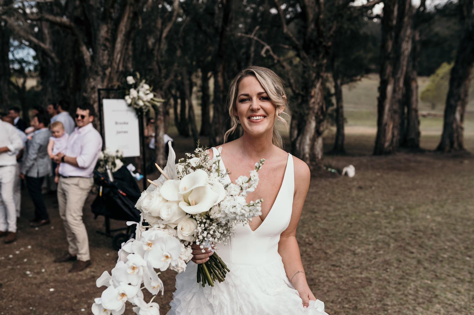Bridal/ Wedding Service