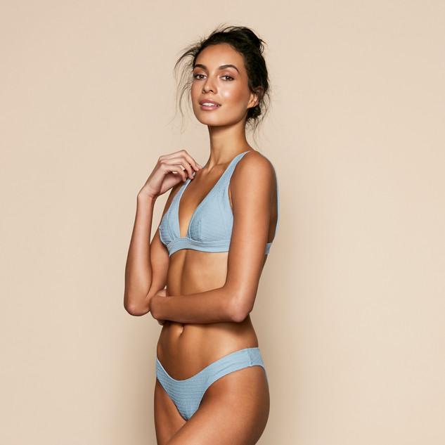 Nicola Beverley Fashion Model