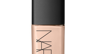 My Top Three Favourite Foundations