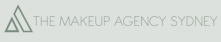 The Makeup Agency Sydney Logo GREEN_FINA