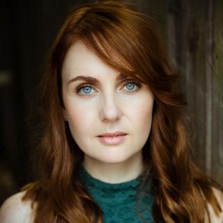 Nicola Beverley Headshots
