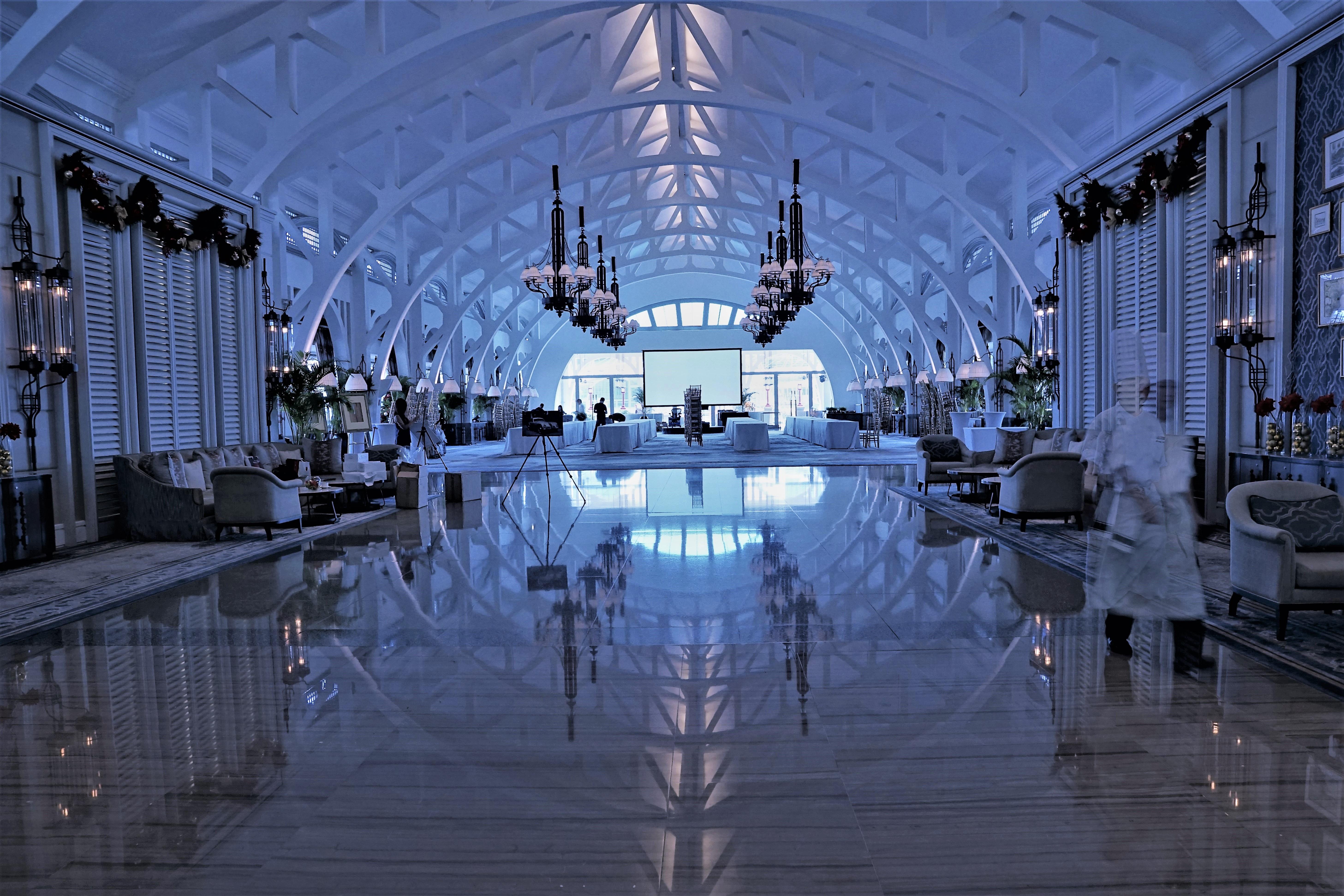 Comdex Luxury Hospitality