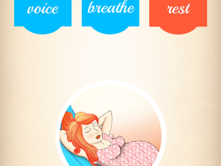 Why Doulas can't be replaced by an App! or What the heck does a Doula do?