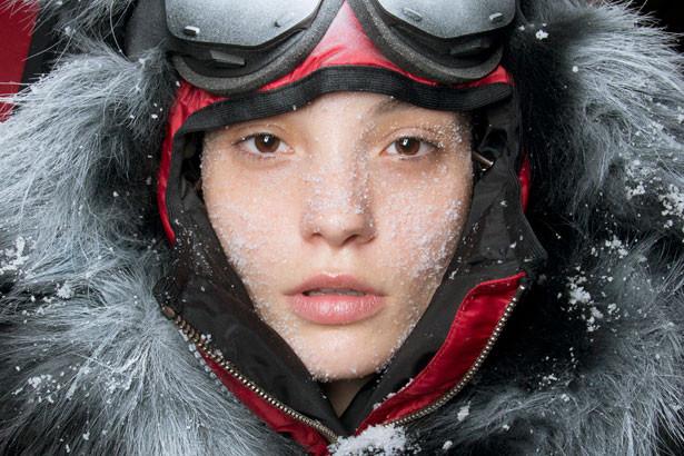 Fight dull winter skin
