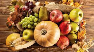 Diet Tips for Autumn