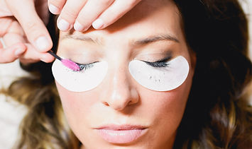 Portland Maine Eyelash Extensions