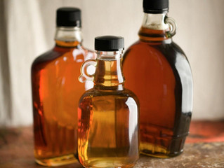 Maple Syrup Antioxidant May Fight Cancer