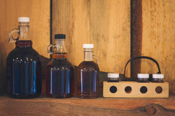 Vermont Maple Syrup Antioxidants