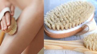 Dry Brushing for Winter Wellness
