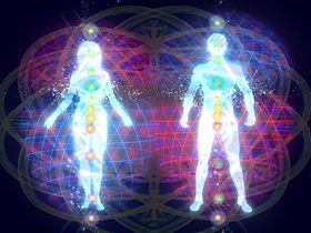 Biofield Tuning Human Energy Fields and Chakras